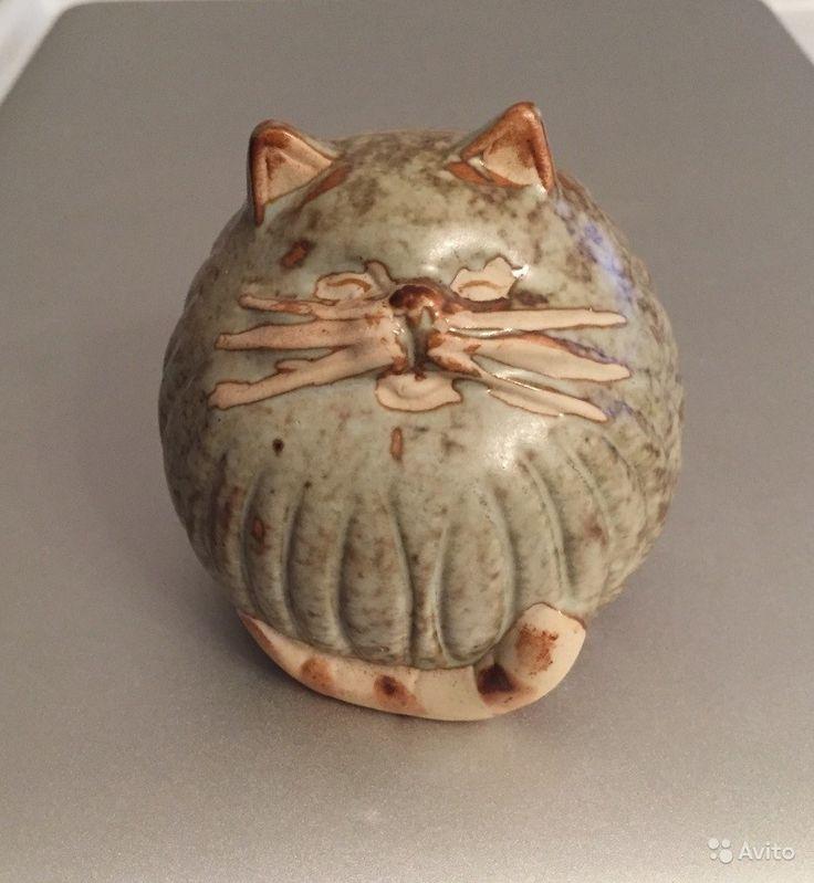 Кот - шар