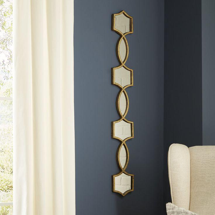 Noemi Oversized Wall Mirror