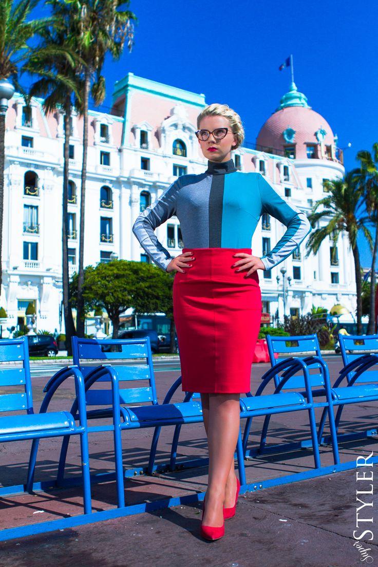 #nice #france #cotedazur #blog #superstyler #fashion