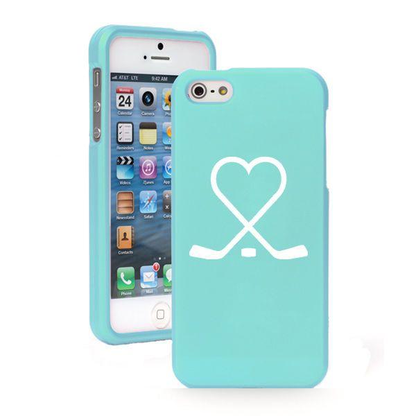 Cute Softball Love Girl Infinity Hard Back Case Cover For Apple iPod 4 5 6