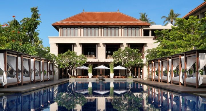 Experience smart luxury at its finest at Conrad Suites