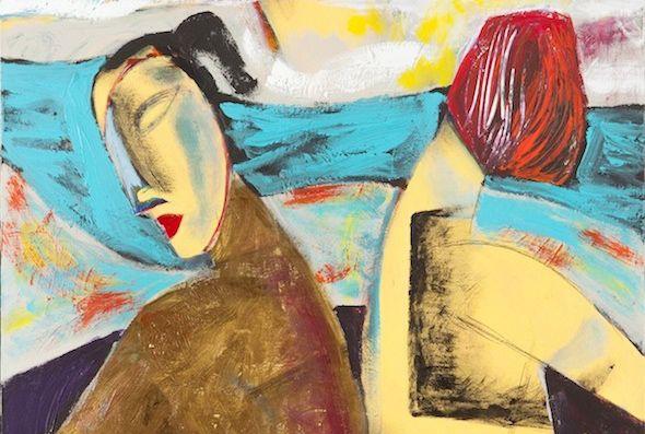 """In questo periodo, i quadri del giornalista/pittore sono protagonisti di un tour, con tappe particolari: in navigazione, su yacht di lusso; sulla costa adriatica, in concorso; all'estero, in esposizione museale, e inseriti in spazi urbani, in mostra. Mellone, dal 3 dicembre al 6 gennaio 2017, parteciperà con suoi quadri alla famosa manifestazione """"La Marguttiana"""" di Forte dei Marmi e organizzerà un intrigante """"Natale d'arte"""", nella Galleria di #Filetto, diretta da lui, senza fini di lucro…"""
