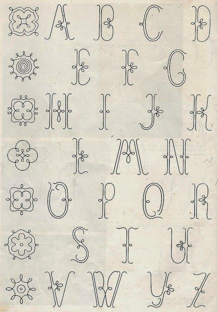 Best images about illuminated letters alphabet