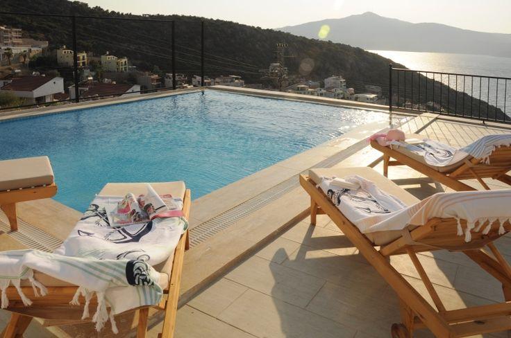 VILLA NARIN STONE, Sevimli Taş Ev.Özel Yüzme Havuzlu.Merkeze ve Sahile Yakın.5 Kişilik.2 En-suite Odalı.Klimalı. #kalkan #balayı
