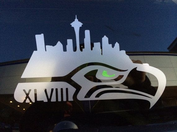 Hey, I found this really awesome Etsy listing at https://www.etsy.com/listing/177428117/12-new-seahawks-super-bowl-xlviii-decal