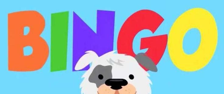 allenare memoria bambini - un classico dellecanzoni per bambini in inglese, dove non solo si impara lo spelling ma seguendo la sequenza si può allenare memoria bambini. BimBumMam