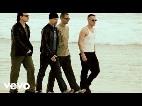 U2 - One - Anton Corbjin Version - YouTube
