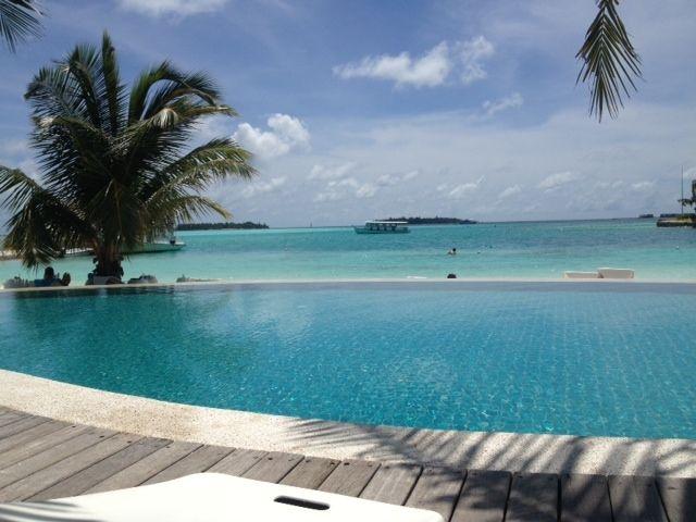 Maldives Holiday Inn Kandooma