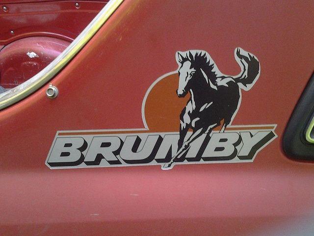 Subaru Brumby Ute | by Sholing Uteman