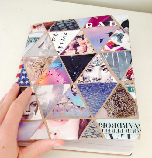 notebook cover tumblr - Pesquisa Google