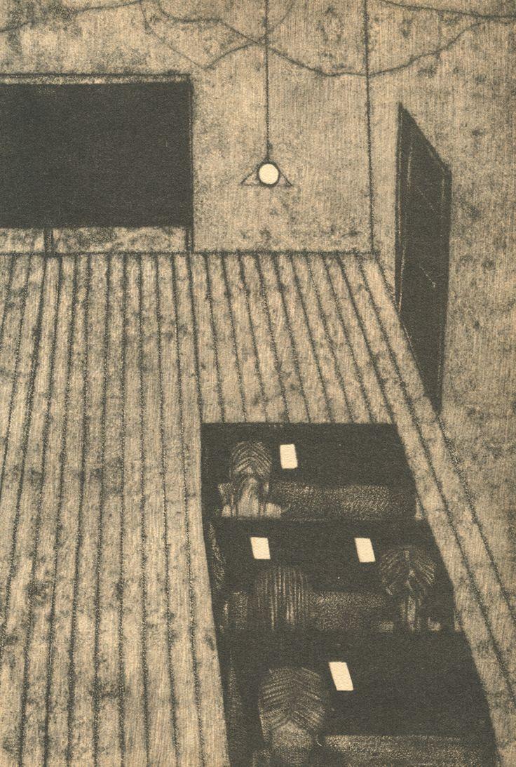 Illustrations by Eva Bednářová for 'Rikali Mi Leni' by Zdeňka Bezděková (Prague, 1967)