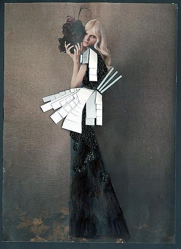 Fashion Design - iIlustration shirt | Flickr - Photo Sharing!