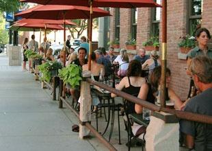 Boulder, Colorado Restaurant Guide