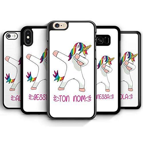 coque iphone 7 plus prenom