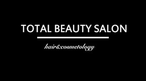 Total Beauty Salon (Prague) - cosy hair & beauty salon in the centrum of Prague ✓LadyPraha  Web portal about beauty and sports
