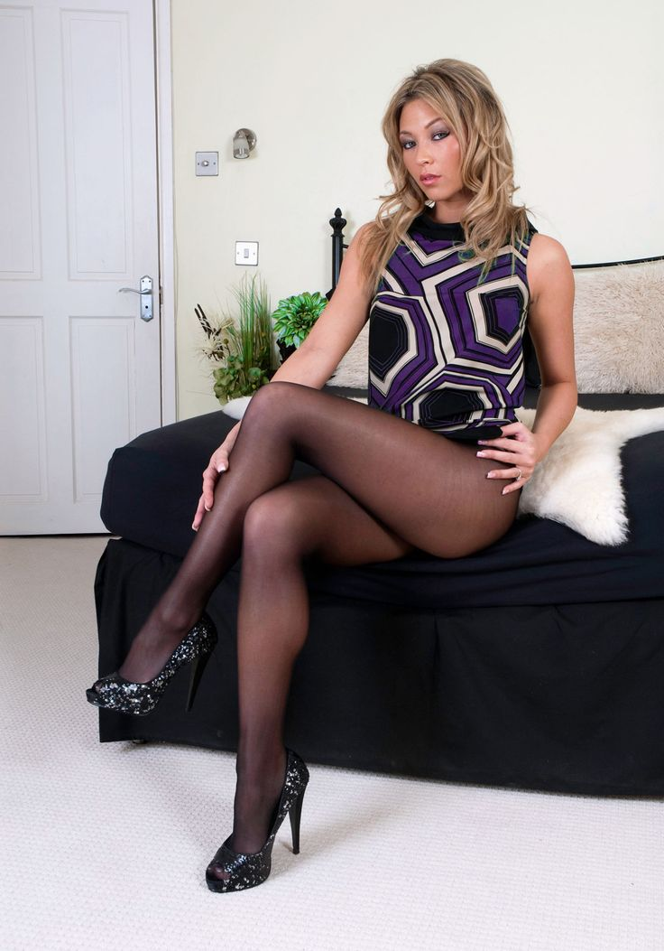 All mature pantyhose