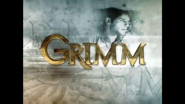 Grimm | Não perca o episódio inédito de Grimm - Rede Record - A caminho da ...