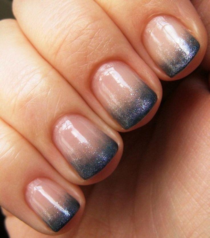 61 best Summer gel nails images on Pinterest | Nail scissors, Makeup ...