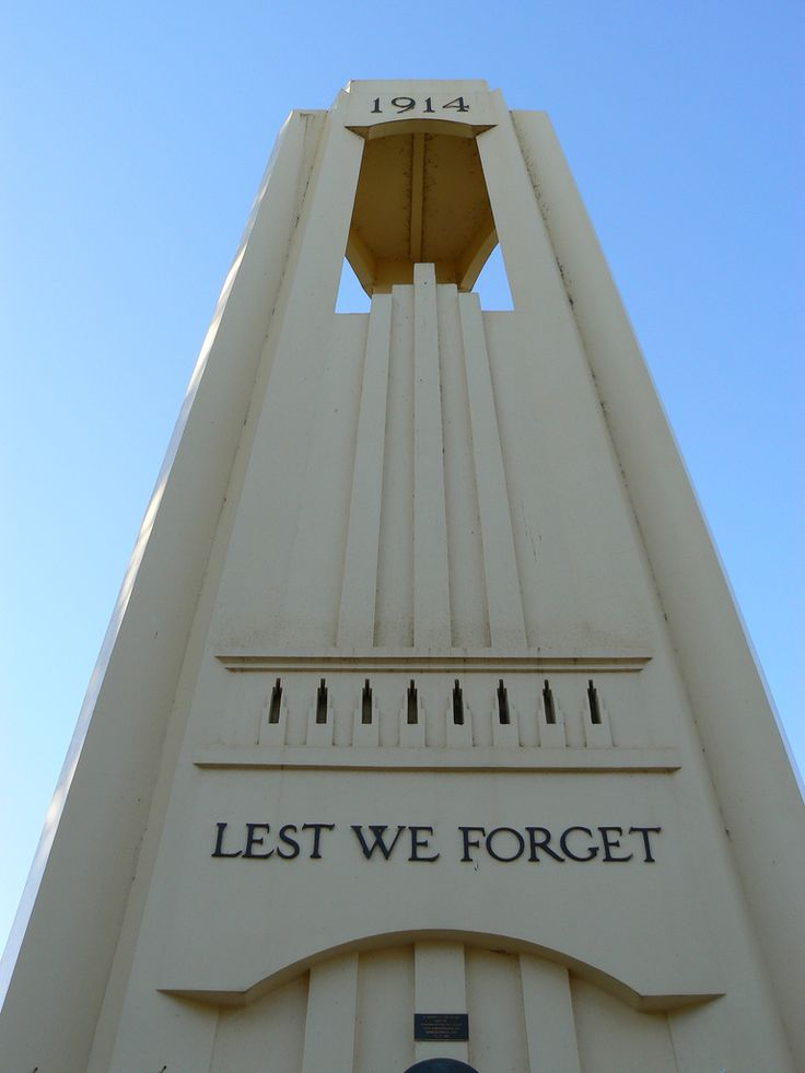 Cenotaph, Griffith | Flickr - Photo Sharing!