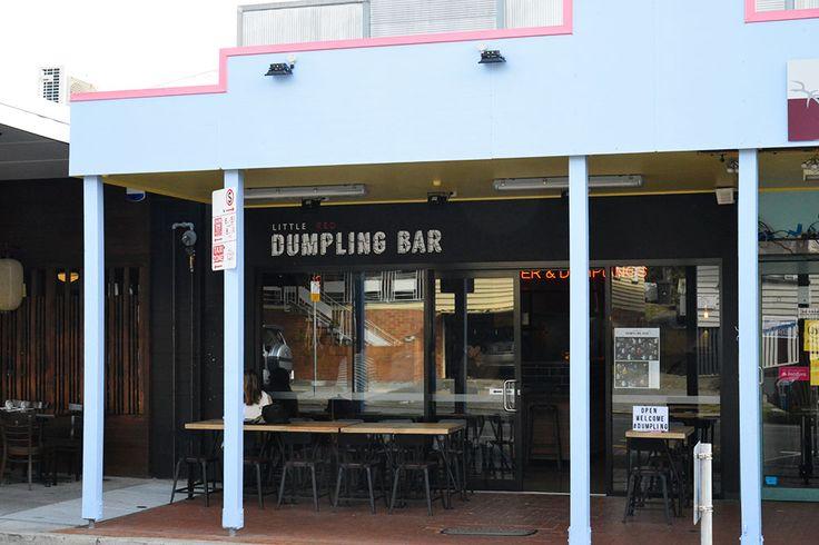 Little Red Dumpling West End