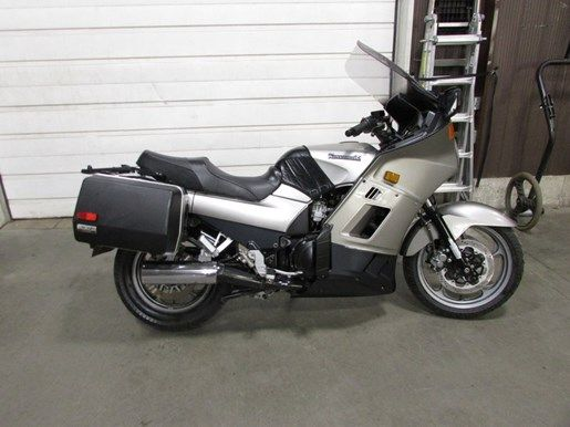 Kawasaki Concours 2002 Used Motorcycle For Sale In Dorchester
