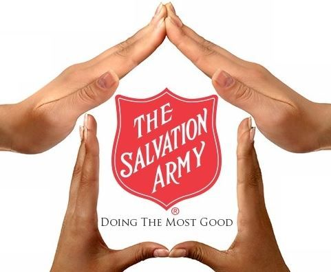 Salvation Army Soldiership lessons online
