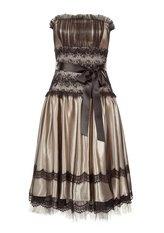 elegant dress at a cool price