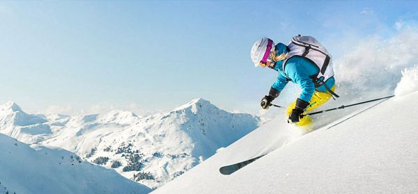 Ski Vacation Packages | United Vacations