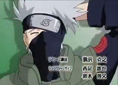 Imagen de kakashi, kawaii, and naruto