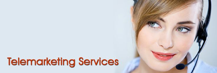 We have a professional and dedicated telemarketing staff who is ready to take care of your marketing campaign.