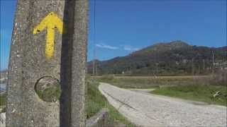 Camino de Santiago - Walk the Camino with RISE Foundation