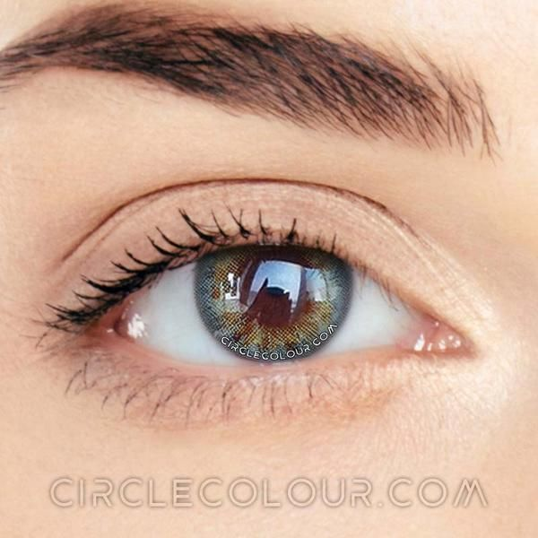 New Year Blue Dream Colored Contacts Lens Mi01324 Contact Lenses