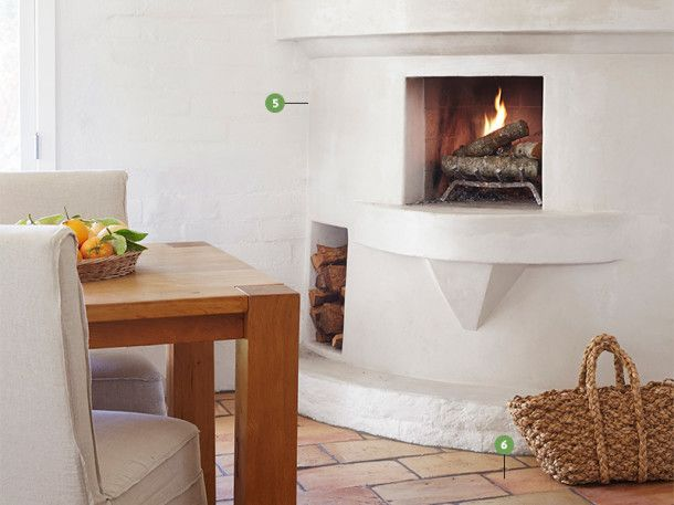 13 Best Images About Fireplaces And Mantels On Pinterest
