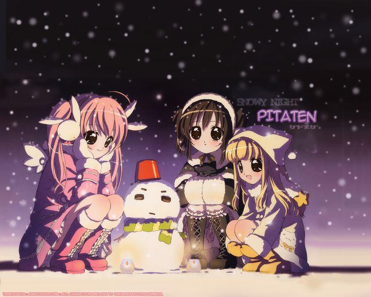 Pita Ten