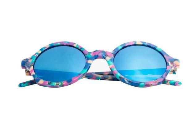 Zonnenbrillen - Sunglasses Occhiali da sole Handmade -Urban 250 - Een uniek product van OMeyewear op DaWanda
