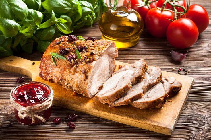 Das Schweinefilet ist eines der teuersten Teile des Schweins. Wir zeigen Dir, wie Du das wertvolle Fleisch zubereitest...