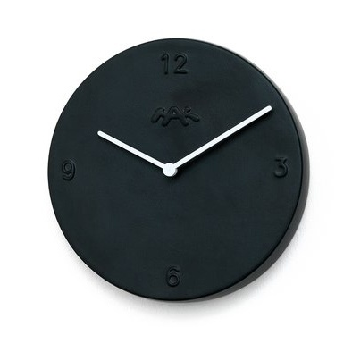 Ora Wall Clock by Kähler