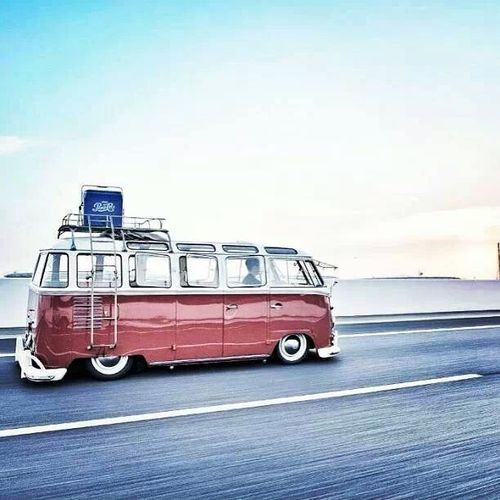 17 Best Images About 1949-1967 Vw Bus On Pinterest