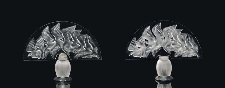 129 Best Ren 233 Lalique Light Images On Pinterest Art