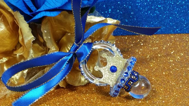 royal blue gold baby shower favors royal prince baby shower theme