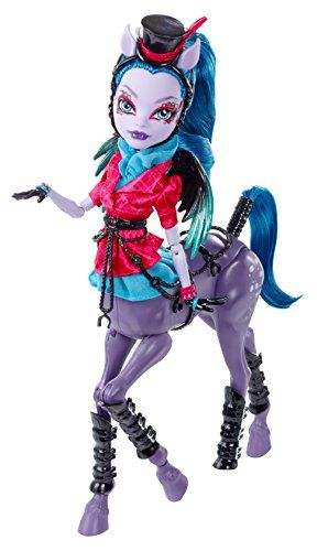 With new dolls emerging each season the Monster High dolls have become very collectable...