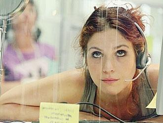 Lavoro: Sono apprendista in un call center
