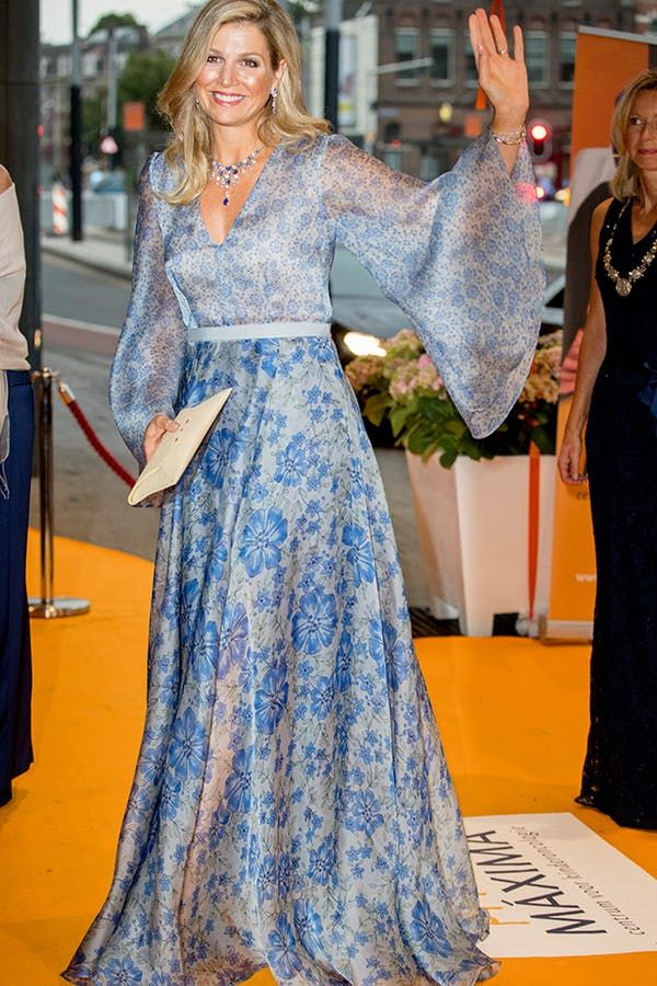 Meet 9 Royals Who Might Be More Stylish Than Kate Middleton