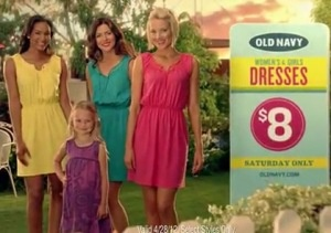 If you're looking for something fun to wear for Spring, head on over to your local Old Navy store or OldNavy.com tomorrow, April 28th, to snatch up Women's, Girl's, and Toddler Girl's dresses for only $8! This sale is valid in all US and Canada Old Navy stores and online at OldNavy.com. Head on over [...]