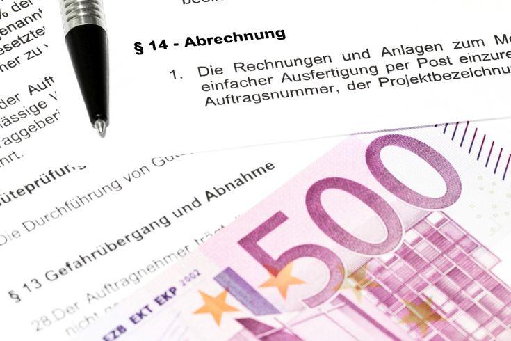 Bauverträge können ab 2018 widerrufen werden - http://www.immobilien-journal.de/recht/bauvertrag/bauvertraege-koennen-ab-2018-widerrufen-werden/