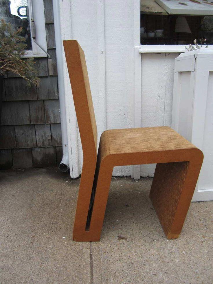 Best Furniture Cardboard Ideas ~ http://www.lookmyhomes.com/wonderful-frank-gehry-furniture-cardboard/