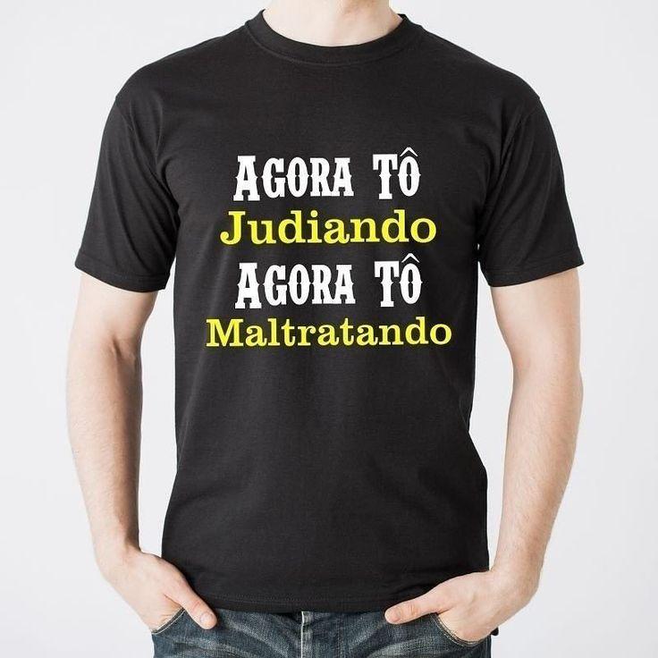 Quem aí tá pronto pra judiar na temporada de rodeio desse ano?! Compre a camiseta Agora Tô Judiando Agora Tô Maltratando por R$5990!http://ift.tt/1wWXISE #indiretasbrutas #ecommerce #lojaonline #countrylife #brutosdobrasil #brutasdobrasil #estilocountry #modacountry #frases #vidadebruto #cowgirl #frasescountry #modacaipira #cowboy by indiretasbrutas