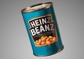 Ideas for Making Heinz-Style Baked Beans from Scratch?  Good Questions