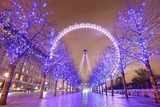 Λονδίνο και Παρίσι «ψηφίζουν» οι Έλληνες για τα Χριστούγεννα σύμφωνα με τα στοιχεία που δημοσιοποίησε η trivago
