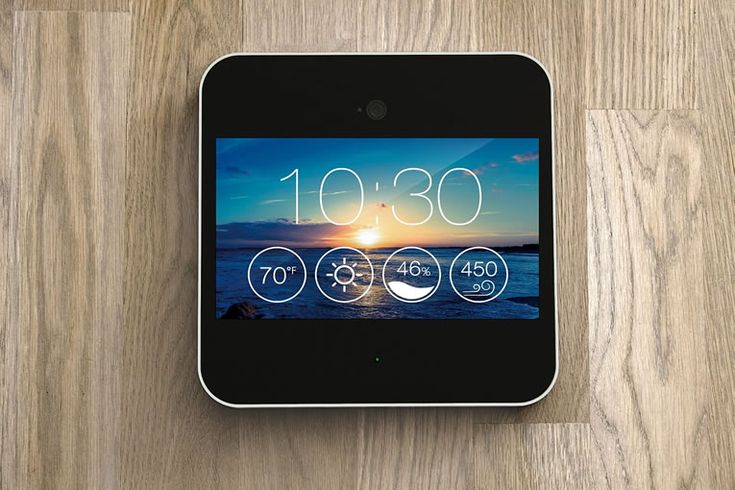 Sentri Smart Home Monitoring System Easily Protects What You Love -  #home #security #smart